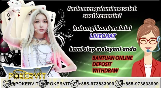 LAYANAN LIVECHAT IDNPLAY