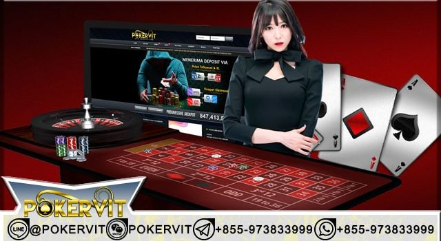 login idnplay poker99