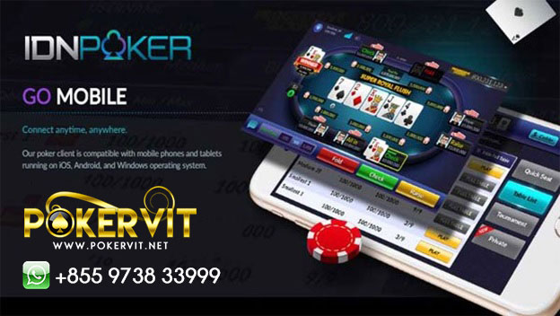 aplikasi idnplay poker99, idnplay apk versi android dan ios